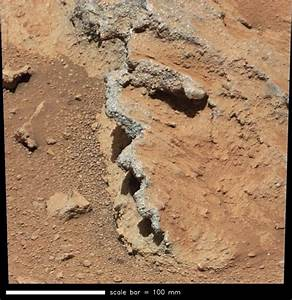 Suburban spaceman: NASA Mars Curiosity Rover: 2% Water ...