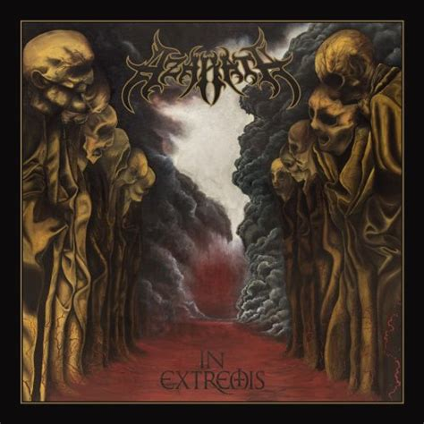In Extremis by Azarath In Extremis Review Angry Metal