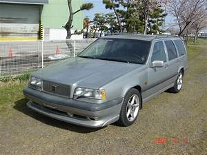 Volvo 850 Estate Wagon Turbo  1996  Used For Sale