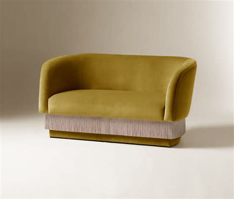 How To Make A Settee by La Folie Settee Sofas From Dooq Architonic