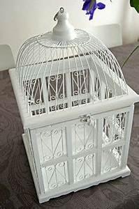 Cage Oiseau Deco : cage oiseau deco occasion visuel 1 ~ Teatrodelosmanantiales.com Idées de Décoration