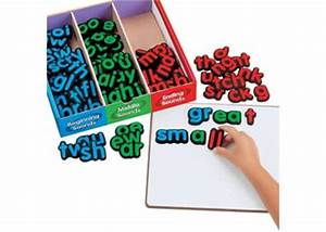 magnetic word builders mta catalogue With magnetic letters for teachers