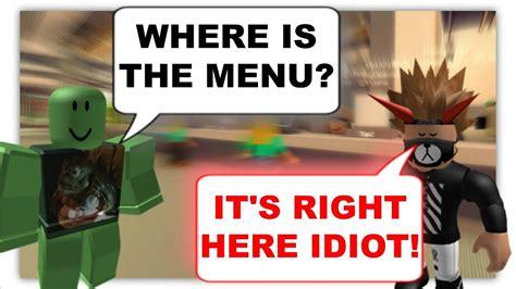 Roblox Trolling At Bakiez Bakery Cafe