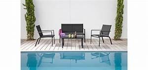 Leclerc Table De Jardin : table de jardin e leclerc ~ Teatrodelosmanantiales.com Idées de Décoration