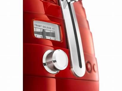 Delonghi Toaster Avvolta Slice Cta Toasters Gst