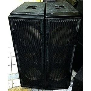 sell box line array custom 10 inch from indonesia by toko cipta sonic jaya cheap price