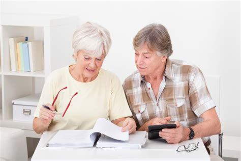 aide financement maison de retraite