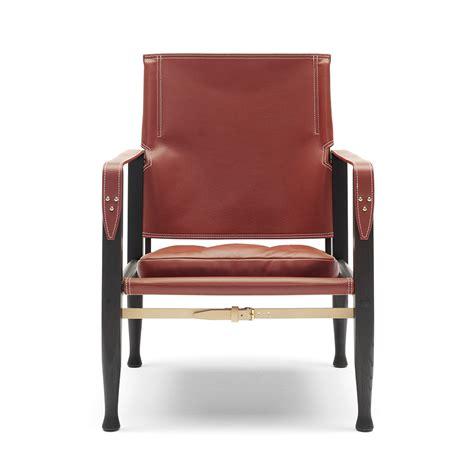 Designer Lounge Chair Safari Chair Kaare Klint Carl Hansen And Son Suite Ny