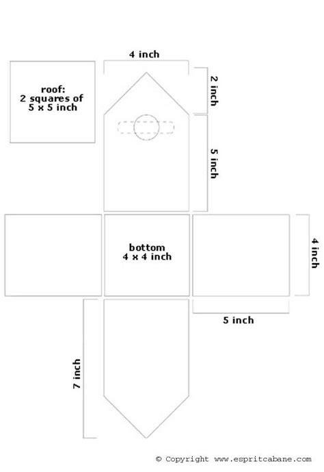 Permalink to Barn Board Birdhouse Plans