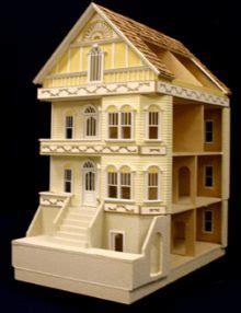 dollhouse kits fine furniture windows doors majestic