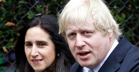 boris johnsons wife attacks pm  eu deal  ducks  issue  european courts mirror