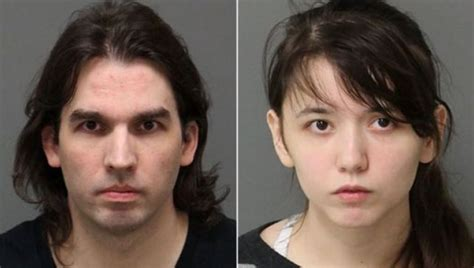 Father Daughter Couple Arrested For Incest After Having