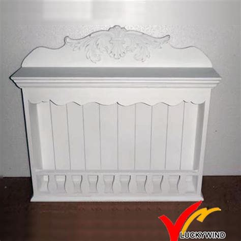 antique kitchen wooden plate rack  white wall mounted buy wooden plate rackmetal plate