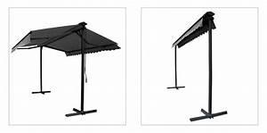 Store Double Pente Professionnel : bien choisir son parasol mobeventpro ~ Melissatoandfro.com Idées de Décoration