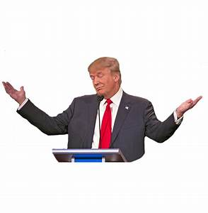 web tips | Donald Trump transparent image - PNG no ...