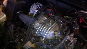 Grand Prix Gtp L67 3800 V6 Engine