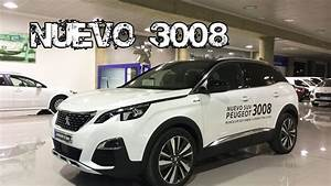 3008 Suv 2016 : peugeot 3008 2016 review en espa ol prueba test suv supercars of mike youtube ~ Medecine-chirurgie-esthetiques.com Avis de Voitures