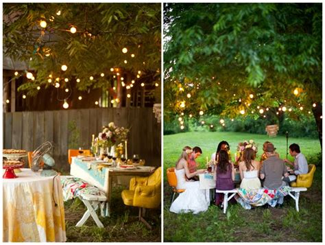 outdoor wedding merriment events wedding planning