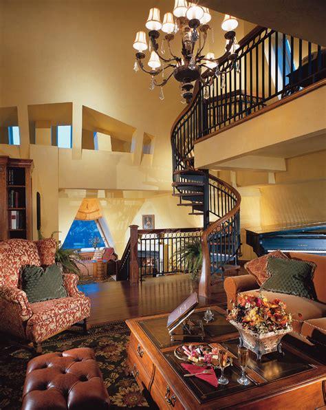 banff springs hotel fairytale castle   mountains