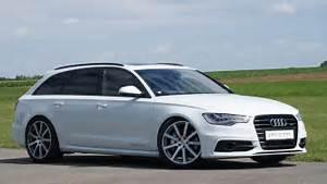2013 MTM Audi A6 wallpaper - 1023495