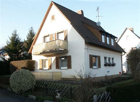 Einfamilienhaus In Reutlingen by Bornhauser Immobilien Reutlingen Referenzen