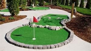 Atascadero Could Get Mr Putteru2019s Mini Golf Restaurant
