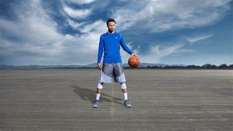 See Myself Inspiring Tv Commercials stephen curry's new 30