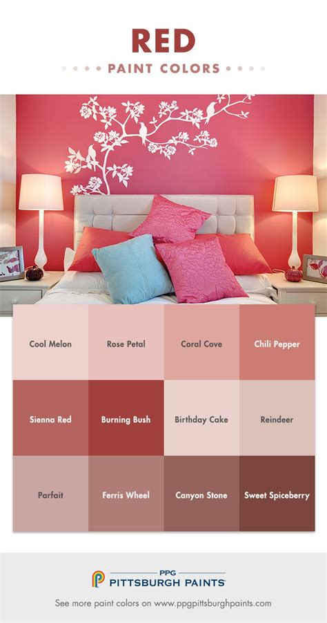 Best 25+ Red Paint Colors Ideas On Pinterest  Country