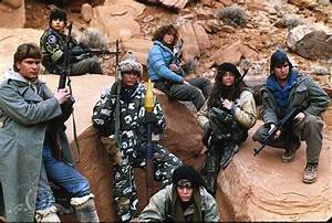 Pin Red Dawn (1984) Movie and Pictures on Pinterest