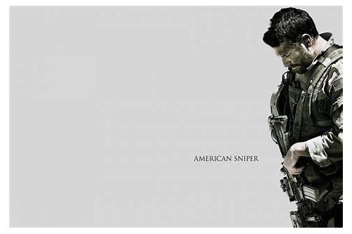 download american sniper in hindi 480p