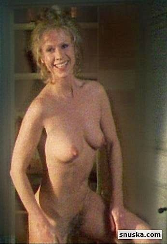 Harriet Andersson  nackt