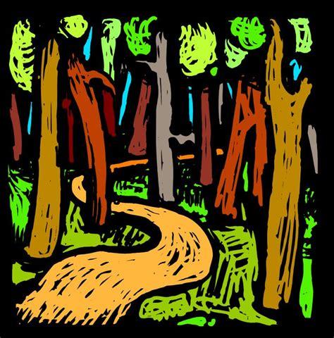 trails cliparts   clip art  clip