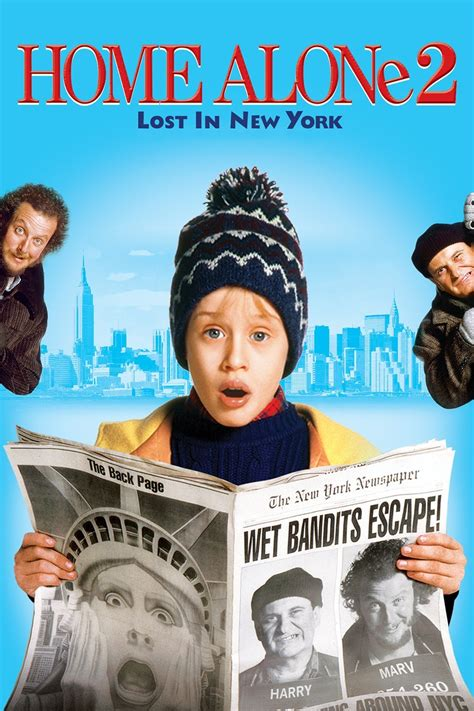 A Trip Down Memory Lane Recently Viewed Home Alone 2