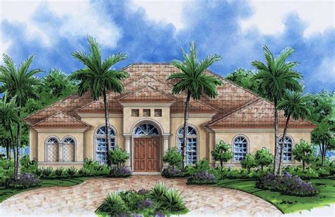 Ranch Plan 2,511 Square Feet, 3 Bedrooms, 3 Bathrooms
