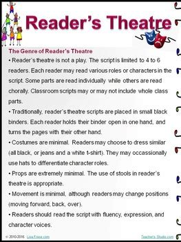 bullies readers theatre script   stop