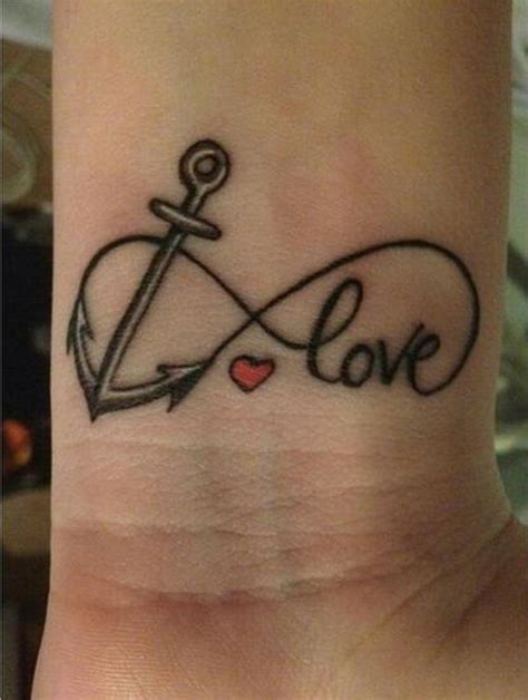 cool anchor tattoo designs  meanings hative