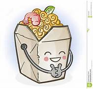 Chinese Food Take Out ...