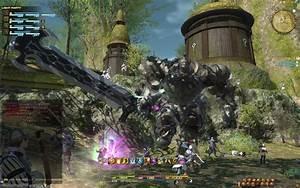 Final Fantasy XIV A Realm Reborn Character Creation