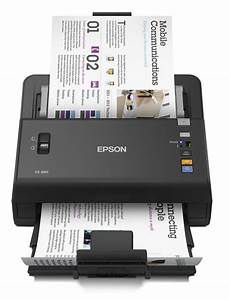 epson workforce ds 860 color document scanner scanner reviews With document scanner reviews