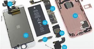 Das Iphone 6s  Der Kommentierte Teardown