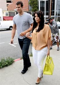 Kim Kardashian & Kris Humphries' Wedding Date is ... - The ...