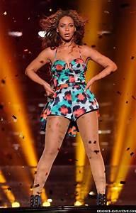Beyonce Grown Woman Paris