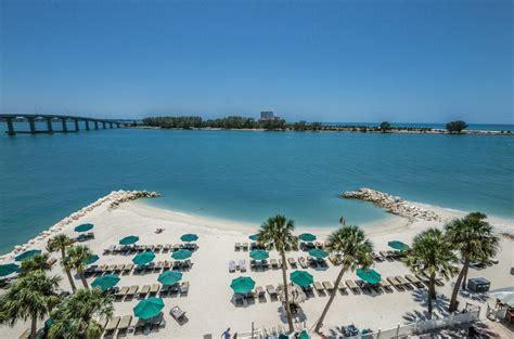 dreamview beachfront hotel resort clearwater beach fl