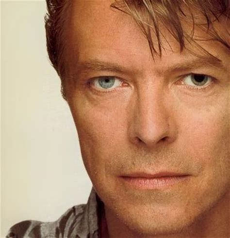 david bowie augen for the of focus on david bowie