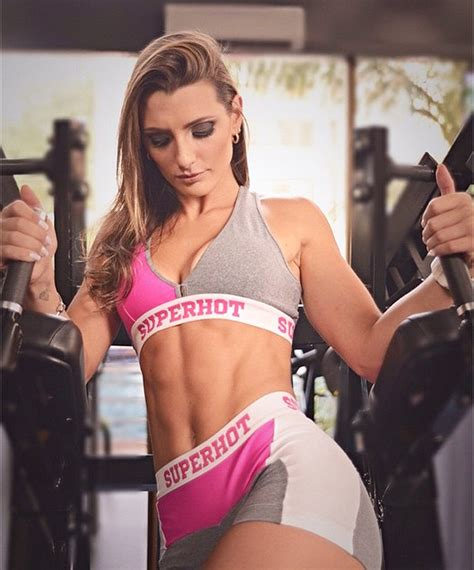carol benedetti training weight age height diet biography plan athlete portuguese crossfit greatestphysiques