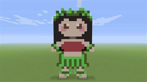 Lilo Hula Outfit From Lilo & Stitch