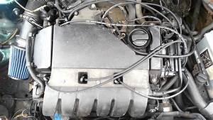 Volkswagen Golf Mk3 Vr6 Aaa Engine