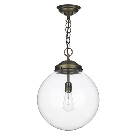 brass and ceiling pendant light fitting