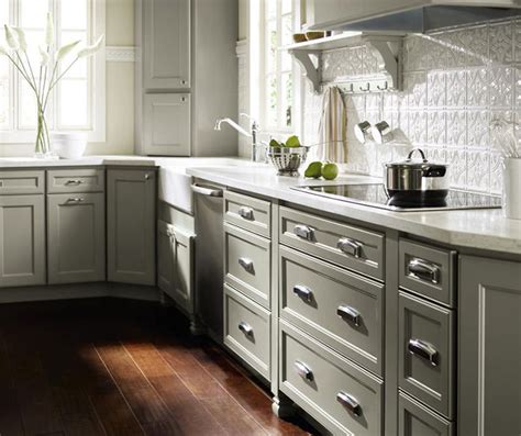 grey kitchen cabinets with gray kitchen cabinets homecrest cabinetry