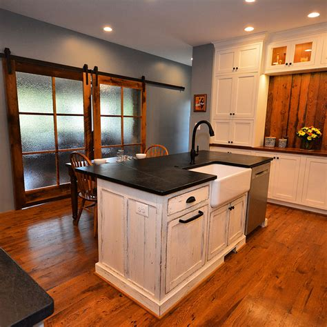 custom kitchen island table reclaimed flooring stair parts and accessories